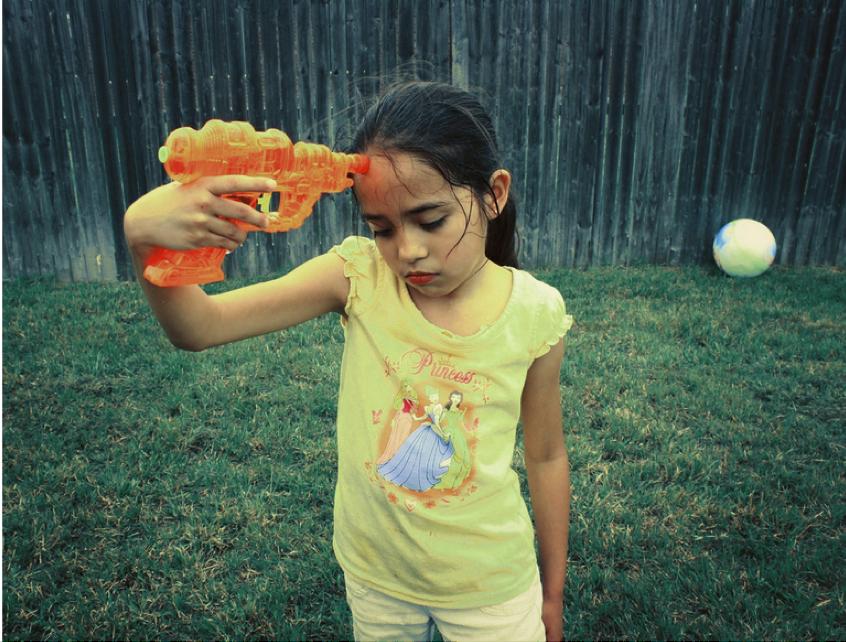 """Erica Joy Segovia, """"Untitled"""", May 2009"""